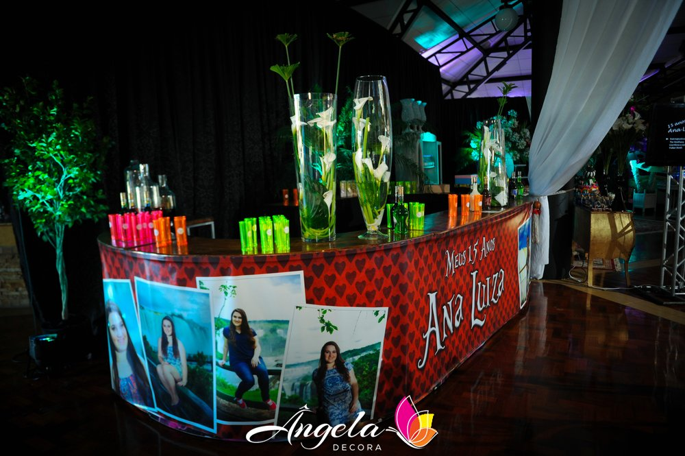 Alice no País das Maravilhas - Venâncio Aires