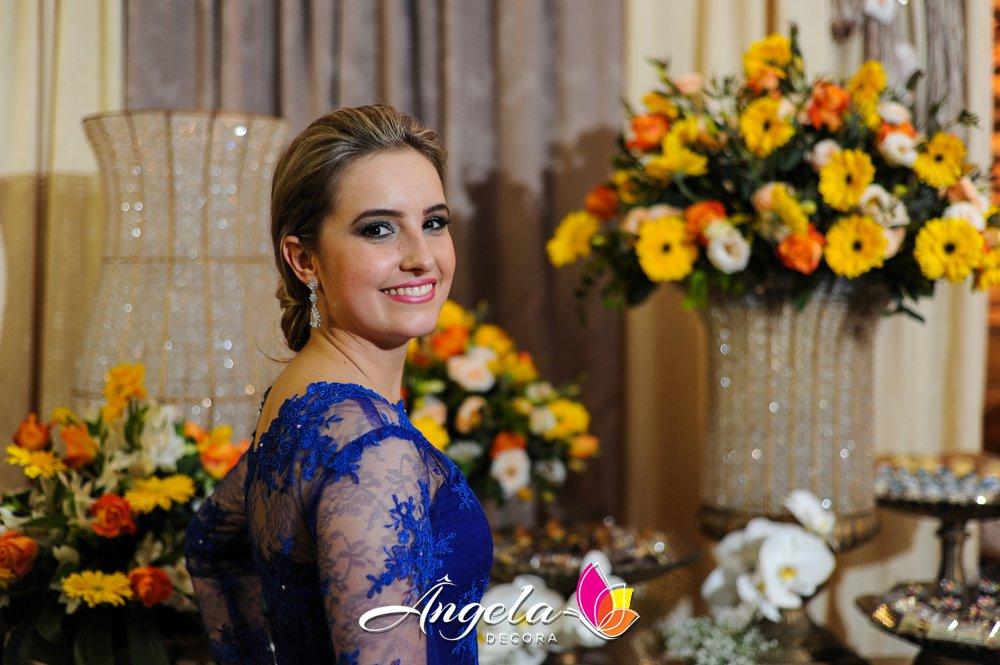 Helena Carolina Almeida - Passo Fundo